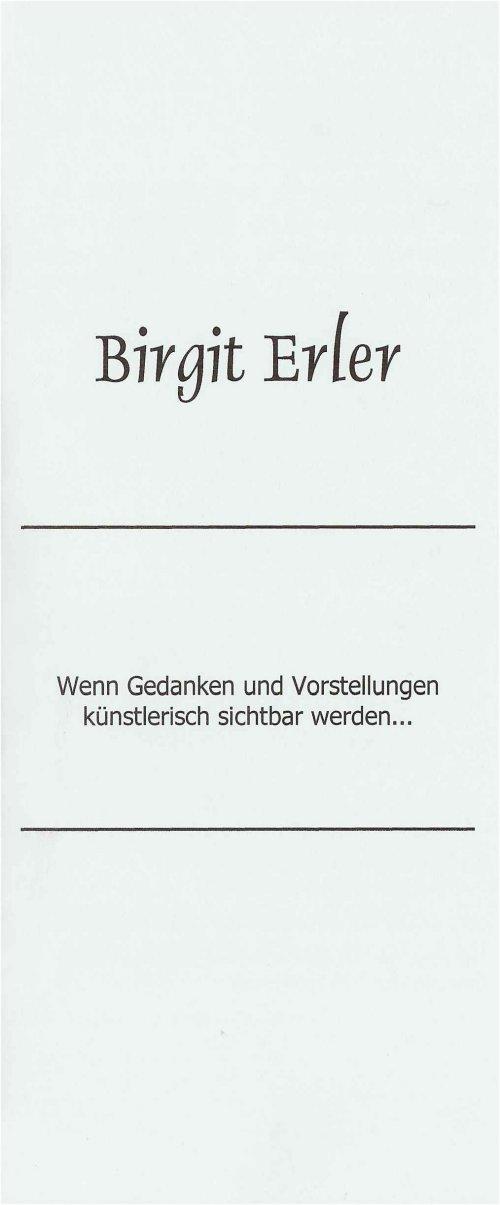 Birgit Erler