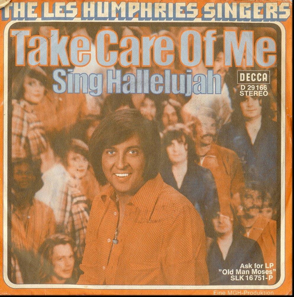 Les Humphries Singers* Les Humphries Singers, The - Mexico