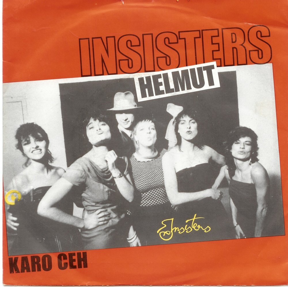 Insisters