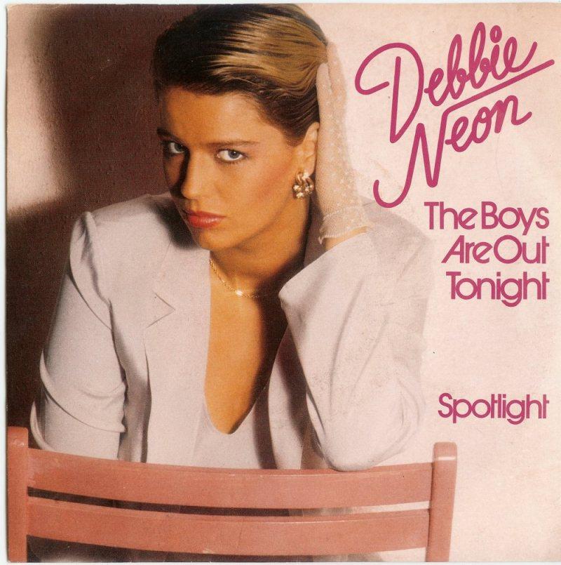 Debbie Neon