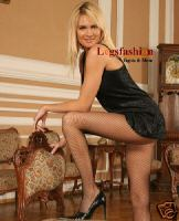 Lady Iwona Eweka Legs-Fashion