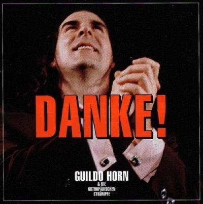 Guildo Horn - Danke